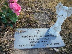 Michael Andrew Hucko