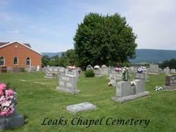 Leakes Chapel Cemetery