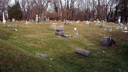 Prospect Hill Baptist Church Cemetery