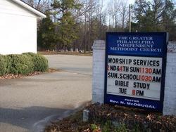 Greater Philadelphia Independent Methodist Church