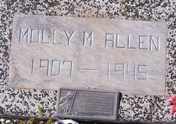 Molly M. Allen