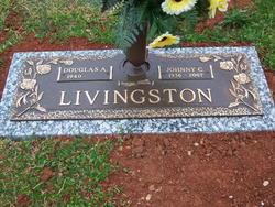 Johnny Calvin Livingston