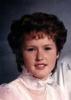 Rhonda Jean Palmer