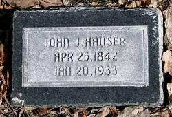 John Jacob Houser