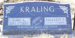 Gary Allen Kraling
