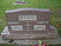 Nick Burg