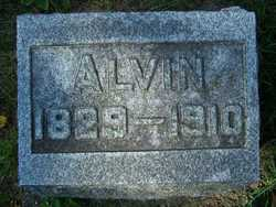 Alvin Winegar