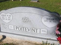 Ashely Poitevint, Sr