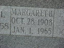 Margaret B. Shepard