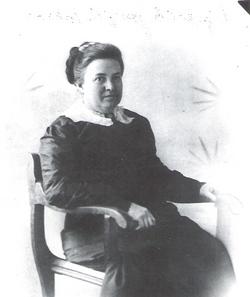 Elizabeth Anna <i>Joseph</i> Adams