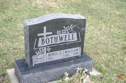 William Bothwell