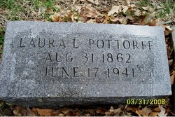 Laura Lauvina <i>Austin</i> Pottorff