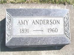 Amy <i>Aldridge</i> Anderson