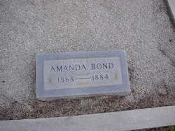 Amanda Bond