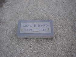 Mike H Bond
