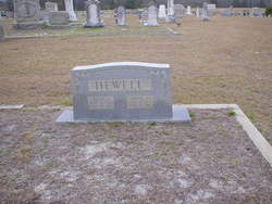 Annie L Hewell