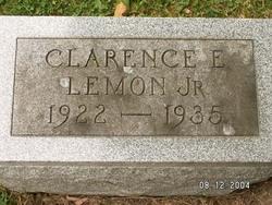 Clarence Earl Lemon, Jr