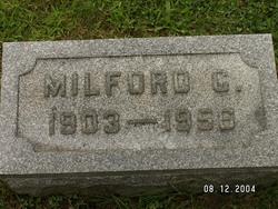 Milford Charles Lemon