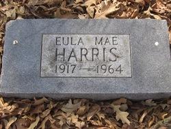 Eula Mae Harris