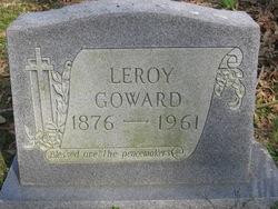 Leroy Goward