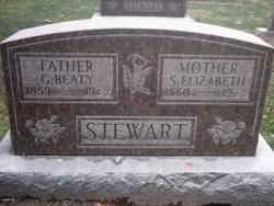 George Beatty Stewart