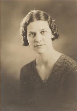 Margaret Elizabeth <i>Chamberlin</i> Anthieny
