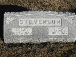 Edgar Stevenson
