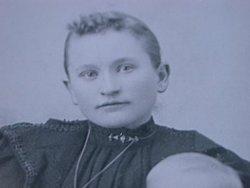 Sallie S. <i>Biddix</i> Poteet