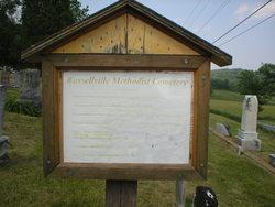 Russellville Methodist Cemetery