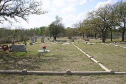 Sapoak Cemetery