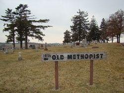 Old Methodist Cemetery