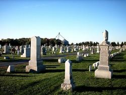 Rochester IOOF Cemetery