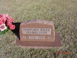 Hafford Riley Hamilton