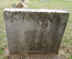 Jacob Wolf Tinnin