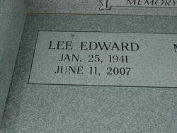 Lee Edward Batts