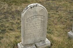 Jennie H. Baker