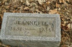 Jeannette Fraser