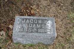 Jacob K. Adams