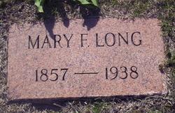 Mary F. Long