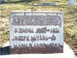 Joseph Malcolm Mack Abercrombie