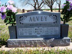 Nina Margaret Alvey