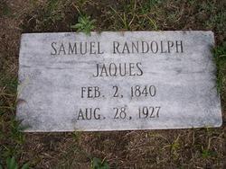 Samuel R. Jaques