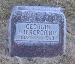 Georgia Abercrombie
