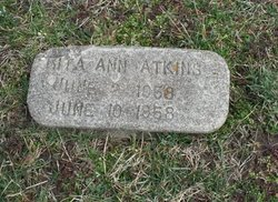 Rita Ann Atkins