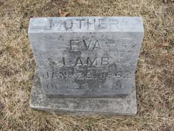 Phoebe Eva Eva <i>Bigelow</i> Lamb
