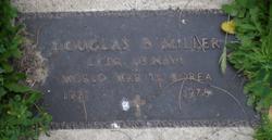 Douglas B Miller