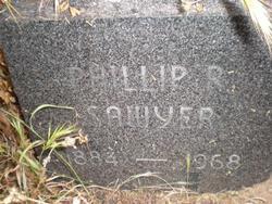 Phillip R Sawyer