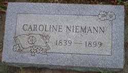 Caroline Nieman