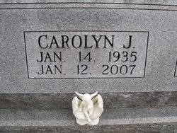 Carolyn J. Stultz