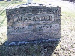 Hattie L Alexander